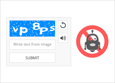 ASP.NET Captcha