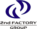 2nd Factory logo