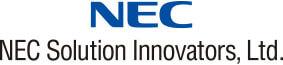 NEC SI logo
