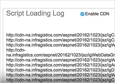 ASP.NET Script Manager