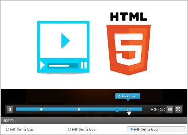 ASP.NET Video Player