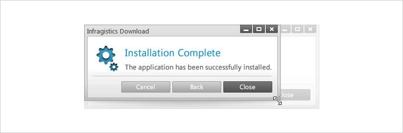 ASP.NET Dialog Window: Resizable