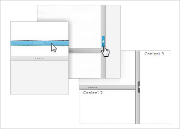 ASP.NET Splitter