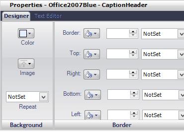 ASP.NET App Stylist