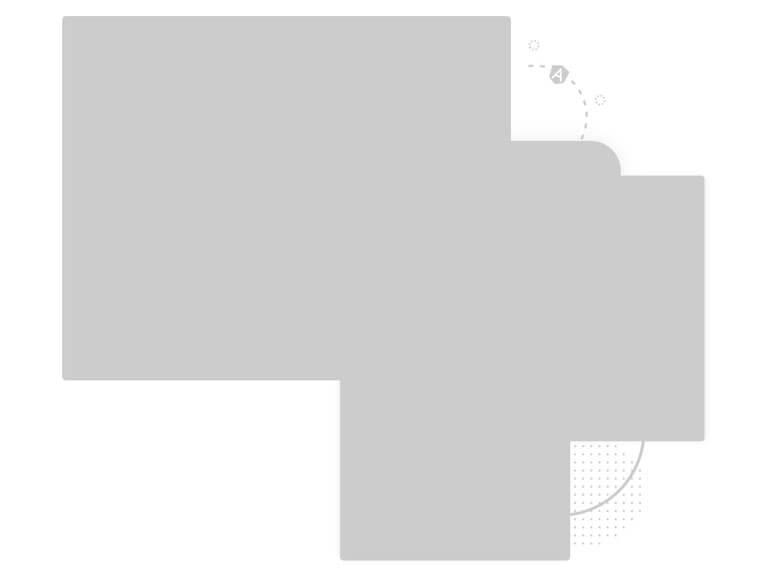 Image representation of code generation workflow of Indigo.Design's design-to-code