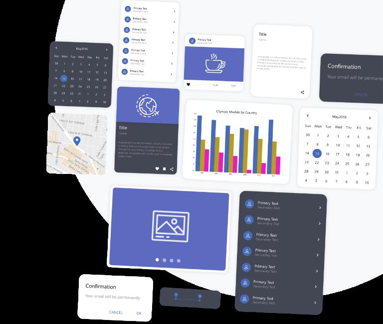 Indigo Design | Unified Platform for UX/UI Designers and