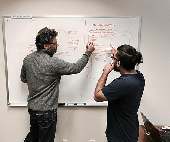 Create your first prototype with Indigo Studio