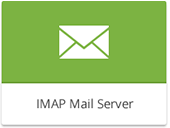 IMAP Mail Server