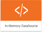 In-Memory DataSource