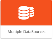 Multiple DataSources