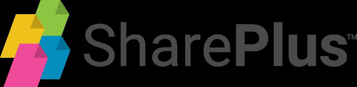 SharePlus logo