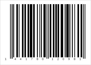 WinForms Barcode control for Ean\UPC