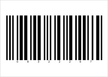 Windows Forms Barcode control for Interleaved 2 of 5