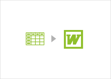 WinForms Word Functionality