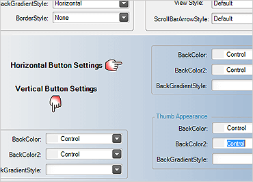 WinForms Panel Autosizing
