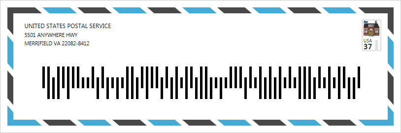 Automatic Digit checking by calculations made according to each barcode symbology's algorithm