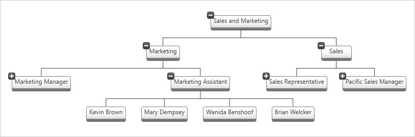 Make Sense of Organizations Visually