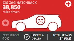 Indigo.Design: Car Maintenance