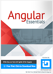 Free Angular Essentials eBook