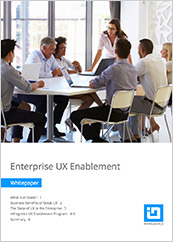 Enterprise UX Enablement