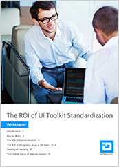 ROI of UI Toolkit