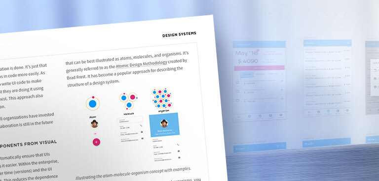 Design Systems RefCard