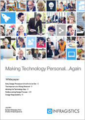 Making Technology Personal Again