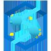 Azure Synapes Analytics icon